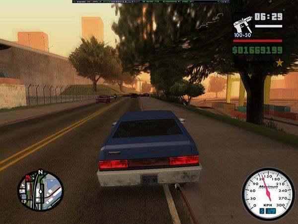 Gta San Andreas Multiplayer скачать торрент
