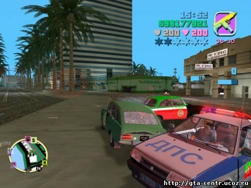 Скачать Игру Gta Vice City На Андроид С Модами